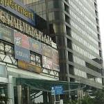 Gajahmada Plaza