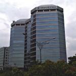 Gedung Indorama